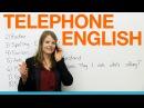 Telephone English: Emma's top tips