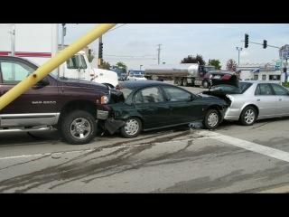 BEST of Car Crash Compilation #52