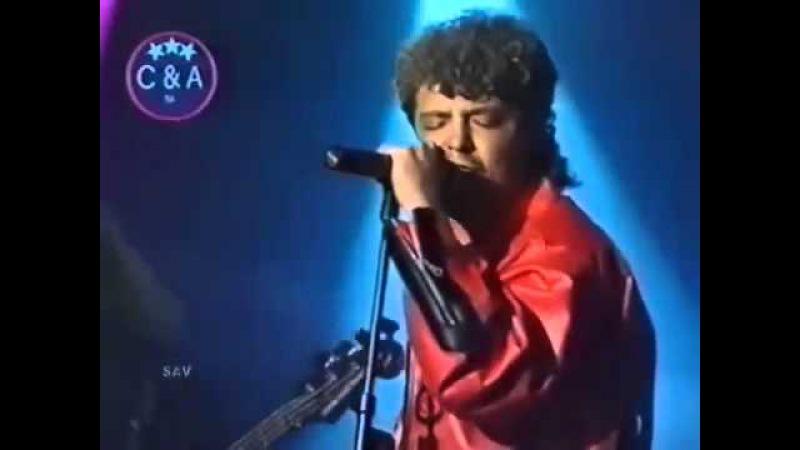 группа КОМИССАР - Падла/г.Ленинград 16.10.1997/ (official video)