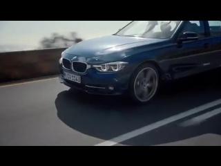 BMW 3 серии: рекламу запретили из-за пропаганды агрессивного вождения