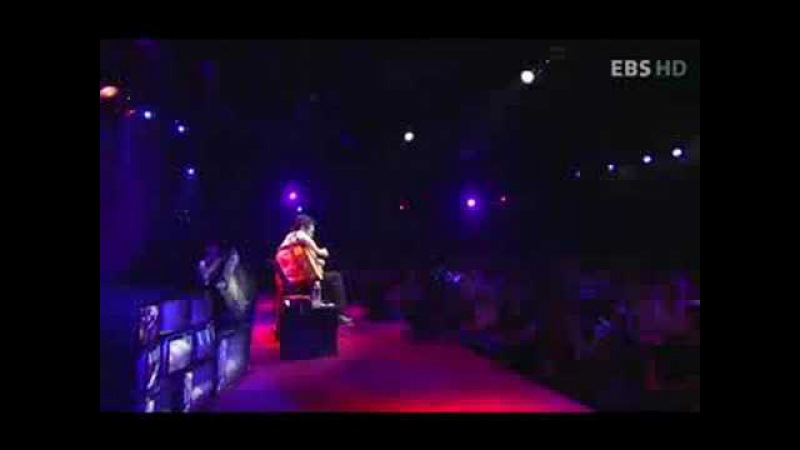 Masa Sumide - That Feeling of Love (Live)