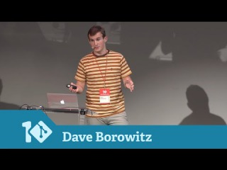 Git at Google: Making Big Projects (and Everyone Else) Happy, Dave Borowitz - Git Merge 2015