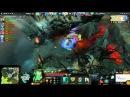 [BOCE Play Off] Ashock vs Denial E-Sports BO3 (RUS) @Samy