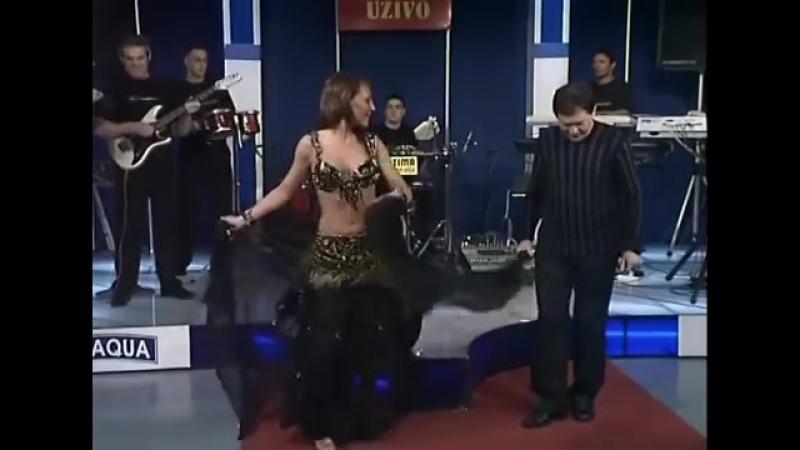 Uragan Muzik ★❤★ Milos Bojanic Cigra Live Zapjevaj uzivo Renome 21 04 2006
