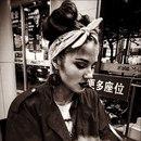 Личный фотоальбом Наташи Налако