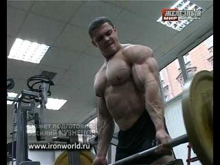 Молодой Лесуков - это что-то!!!