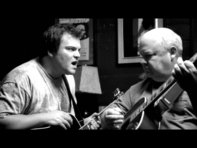 Tenacious D Roadie Explicit