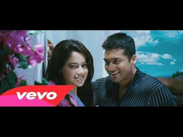 Vaaranam Aayiram Nenjukkul Peidhidum Video Harris Jayaraj Suriya