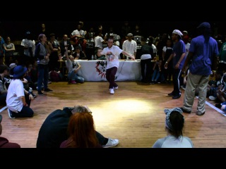 What You Got?! 2015 | HOUSE | Judge Demo | Frankie J