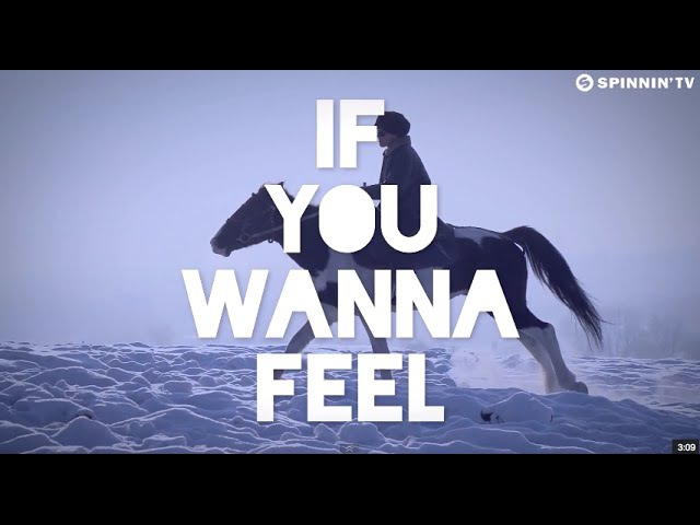 Tom Swoon Paris Simo Wait Official Lyric Video