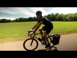 The Way I Roll - Lucas Brunelle