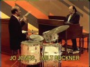 George Benson Jo Jones Milt Buckner Jimmy Slyde in L'Aventure du Jazz
