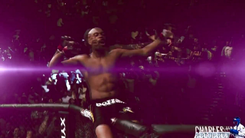 Anderson Silva vs Vitor Belfort KO by Ablushev
