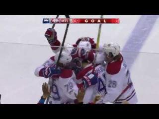 Alexander Radulov 14 goal / Радулов 14-й гол