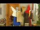 Calambur Fool's Village Execution Каламбур Деревня Дураков Казнь