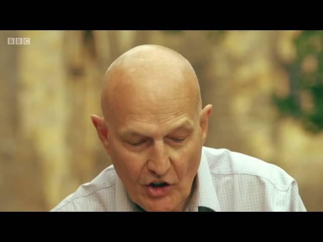 Great Welsh Writers Roald Dahl BBC Documentary 2016