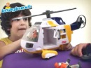 10984422 Imaginext Helicóptero Aventura Fisher Price N1396 é na