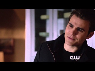 The Vampire Diaries 7x19 Webclip #1 - Somebody That I Used To Know [HD]