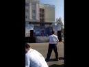 Всероссийский день бега Кросс нации 💥разминка со звездой💥25.09.2016.
