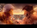 [OP 1] Attack on Titan - Guren no Yumiya (violin cover by Mary Dun)
