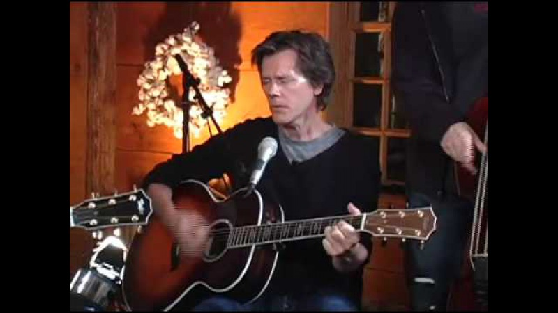 Kevin Bacon Daryl Hall When The Morning Comes