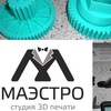 "Центр 3D печати ""Маэстро"", г. Борисоглебск"