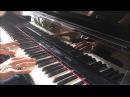 Ludovico Einaudi - In Un'Altra Vita Piano Cover