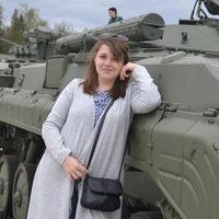 КатяМухамеджанова