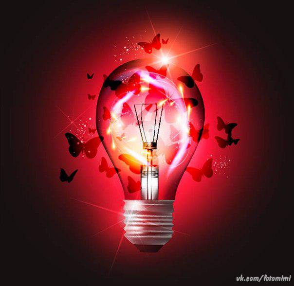 Картинка на днем энергетика