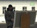 Народный художник России Евгений Ромашко. 2 часть