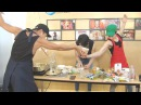 HAHA GOT7, Sexy Cooking Time|하하, 갓세븐 마크·진영과 '섹시한 요리교실' 《Running Man》런닝맨 EP450