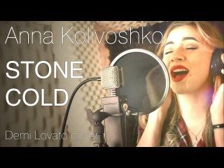 ANNA - Stone Cold (Demi Lovato cover)