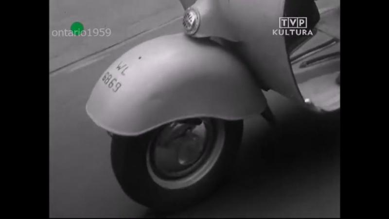 Piotr Szczepanik Kochać TVP 1967