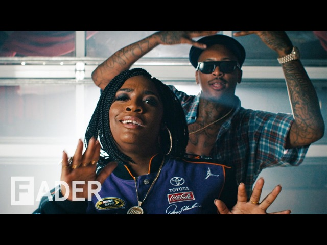 Kamaiyah Fuck It Up ft YG Official Music Video