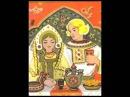 Зимушка-зима русская народная песня