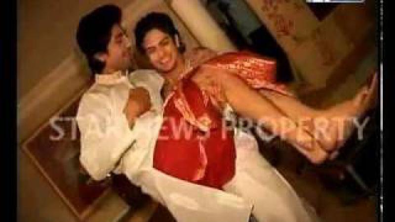 Harshiya TaAnu in SBS 15th February'11*Anuraag Robbie Have A Blast*