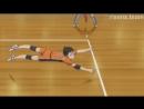 [Haikyuu!!] Nishinoya Yuu