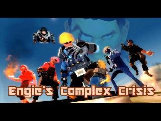 Engie's Complex Crisis