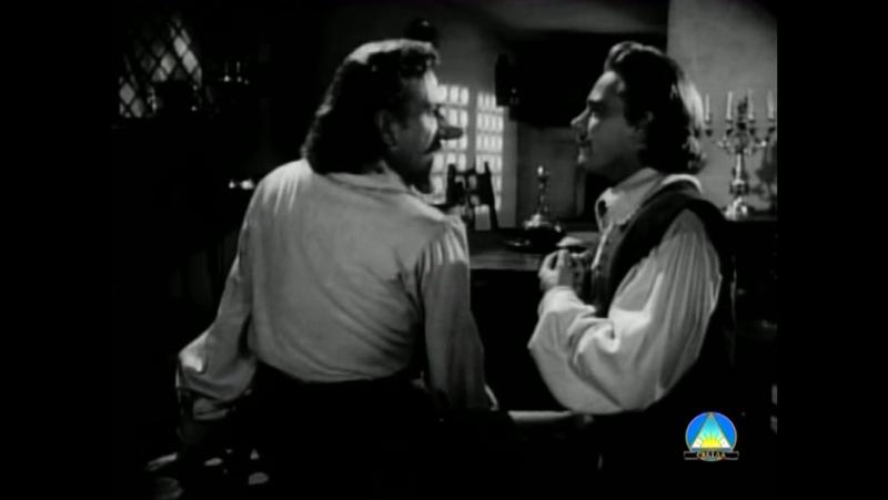 Сирано Де Бержерак 1950 Cyrano de Bergerac 1950