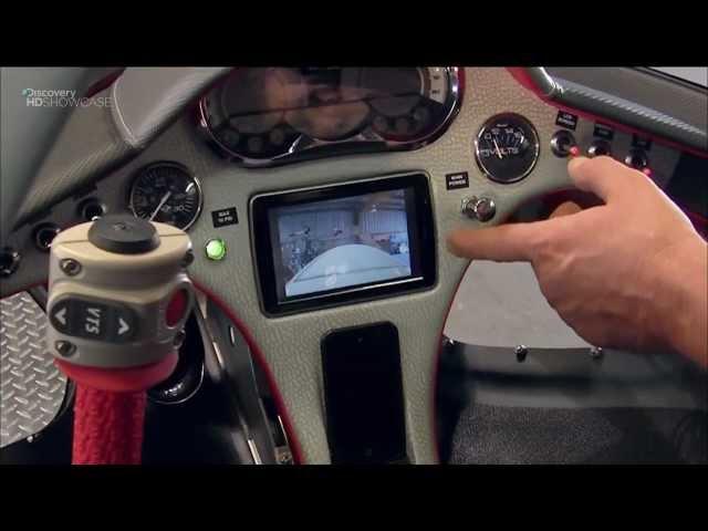 Discovery TechToys 360 Техноигрушки ч 1 2