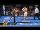 Edwin Rodriguez vs. Michael Seals Undercard