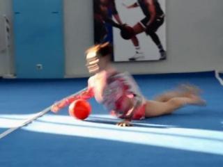 Скоро! Гибкая сила с элементами гимнастики!