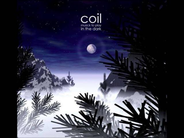 Coil - Musick to Play in the Dark Vol. 1 (Full Album)