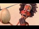 Full Movie HD Cartoon Robinson Crusoe 3D Animation Short Film
