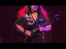 John Petrucci Jordan Rudess solo spot