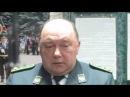У Хмельницькому в прикордонній академії працює 23 воїна інтернаціоналіста