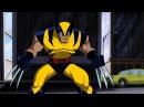 Мстители Величайшие герои Земли - Новые Мстители - Сезон 2 Серия 22 Marvel