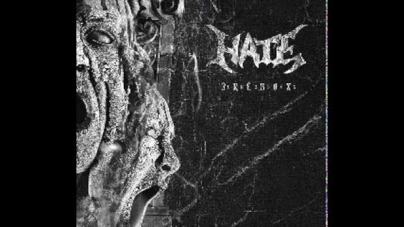 Hate Erebos 2010 Full Album ``RIP MORTIFER´´