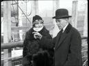 Jimmy Wilde Leaves For America (1919)