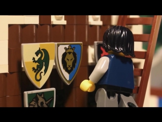 LEGO® Castle - Chapter 1 - The Great Tournament